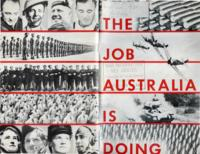 Job Australia is Doing