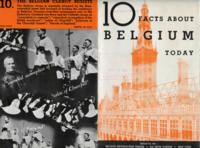 10 Facts About Belgium Today
