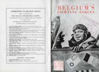 Belgium's Fighting Forces