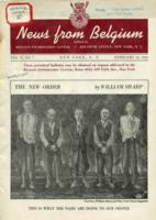 News from Belgium, vol. II, no. 7, February 14, 1942