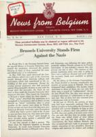 News from Belgium, vol. II, no. 10, March 7, 1942