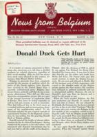News from Belgium, vol. II, no. 11, March 14, 1942