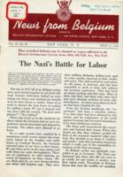News from Belgium, vol. II, no. 28, July 11, 1942