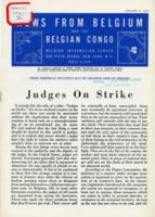 News from Belgium and the Belgian Congo, vol. III, no. 2, January 9, 1943
