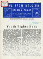 News from Belgium and the Belgian Congo, vol. III, no. 3, January 16, 1943