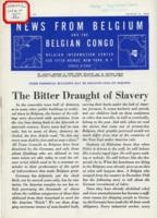 News from Belgium and the Belgian Congo, vol. III, no. 10, March 6, 1943