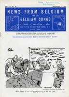 News from Belgium and the Belgian Congo, vol. III, no. 50, December 11, 1943