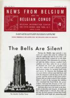 News from Belgium and the Belgian Congo, vol. IV, no. 2, January 15, 1944