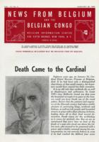 News from Belgium and the Belgian Congo, vol. IV, no. 4, January 29, 1944