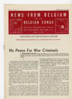 News from Belgium and the Belgian Congo, vol. IV, no. 7, February 19, 1944