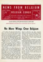 News from Belgium and the Belgian Congo, vol. IV, no. 10, March 11, 1944