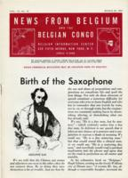 News from Belgium and the Belgian Congo, vol. IV, no. 12, March 25, 1944