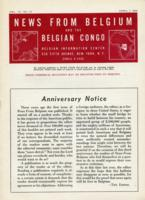 News from Belgium and the Belgian Congo, vol. IV, no. 13, April 1, 1944