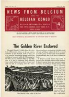 News from Belgium and the Belgian Congo, vol. IV, no. 14, April 8, 1944