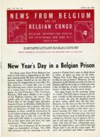 News from Belgium and the Belgian Congo, vol. IV, no. 16, April 22, 1944