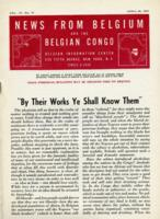 News from Belgium and the Belgian Congo, vol. IV, no. 17, April 29, 1944