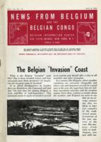 News from Belgium and the Belgian Congo, vol. IV, no. 18, May 6, 1944