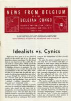 News from Belgium and the Belgian Congo, vol. IV, no. 26, July 1, 1944