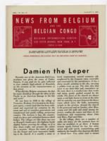 News from Belgium and the Belgian Congo, vol. IV, no. 31, August 5, 1944
