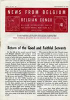 News from Belgium and the Belgian Congo, vol. IV, no. 37, September 16, 1944