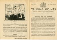 Talking Points, vol. 3, no. 23, March 17-March 24, 1943 [fix]