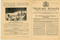 Talking Points, vol. 3, no. 48, September 8-September 15, 1943