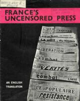 France's Uncensored Press