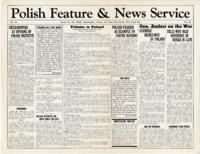 Polish Feature and News Service, no. 38