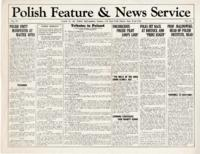 Polish Feature and News Service, no. 39
