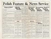 Polish Feature and News Service, no. 41
