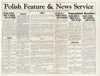 Polish Feature and News Service, no. 45