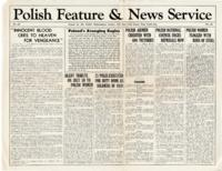 Polish Feature and News Service, no. 48