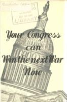 Your Congress Can Win the Next War Now