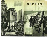 Neptune Magazine (Motor torpedo boats of the Royal Navy)