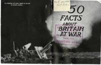 50 Facts About Britain at War
