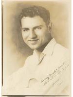 Carl Joseph (signed)