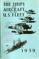 Ships and Aircraft of the U.S. Fleet, 1939