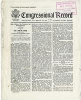 Congressional Record, 77th Congress, Second Session