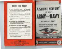 Short History of the Army and Navy