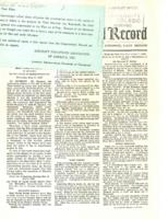 Congressional Record, 79th Congress, First Session, 2