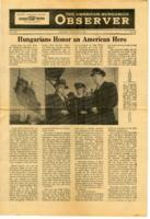 American Hungarian Observer, vol. XLV, no. 30, January 30, 1944
