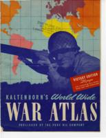 World Wide War Atlas