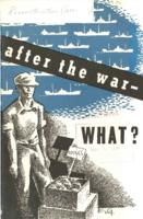 After the War- What?