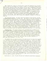 National Planning Association Staff Digest, 1943-01-22