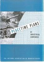 Peacetime Plans of Industrial Companies