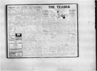 Teaser, February 17, 1921, Vol. 3, No. 19