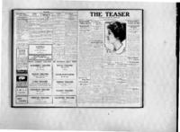 Teaser, March 3, 1921, Vol. 3, No. 21