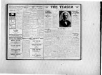 Teaser, March 17, 1921, Vol. 3, No. 23