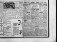 Campus Collegian, December 3, 1926,  Vol. 9, No. 10