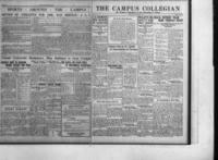 Campus Collegian, January 14, 1927,  Vol. 9, No. 13